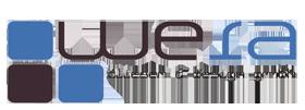 Logo von WERA Fliesen & Design UG (haftungsbeschränkt)